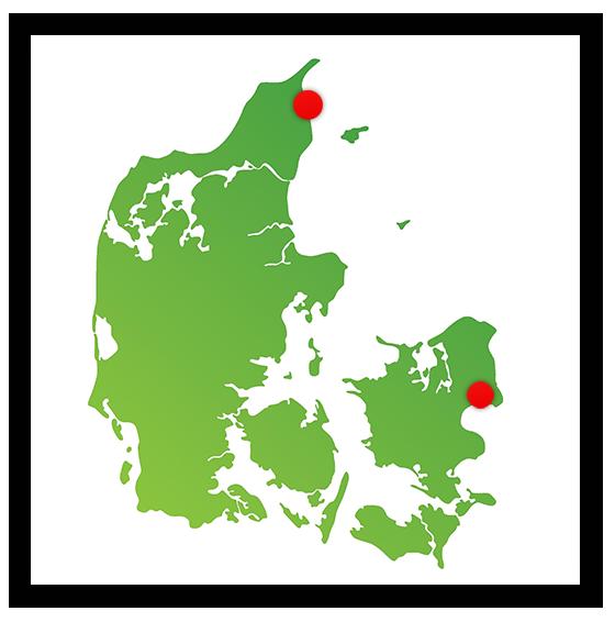 Nielsen Sikring Placering